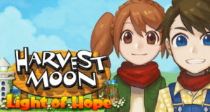 Harvest Moon Light of Hope Free Download