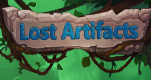 Lost Artifacts Free Download