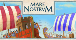 Mare Nostrvm Free Download