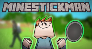 MineStickman Free Download