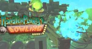 Monsterplants vs Bowling Arcade Edition Free Download