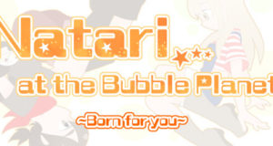 Natari at the Bubble Planet Download