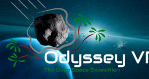 Odyssey VR The Deep Space Expedition Free Download