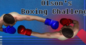 Olsons Boxing Challenge Free Download