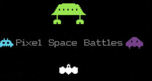 Pixel Space Battles Free Download