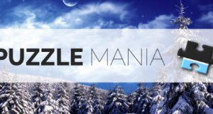 Puzzle Mania Free Download PC Game