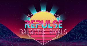 REPULSE Galactic Rivals Free Download