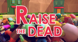 Raise The Dead Free Download