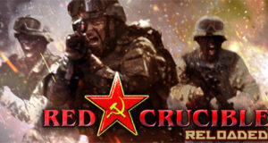 Red Crucible Reloaded Free Download