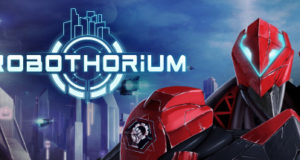 Robothorium Tactical Revolution Free Download