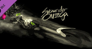 SWARMRIDER OMEGA OST Download