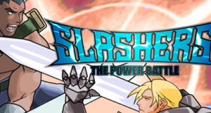 Slashers The Power Battle Download