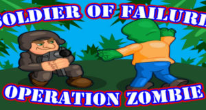Soldier of Failure Operation Zombie Download
