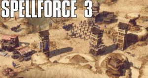 SpellForce 3 Beta Download