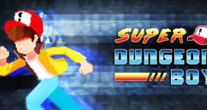Super Dungeon Boy Free Download