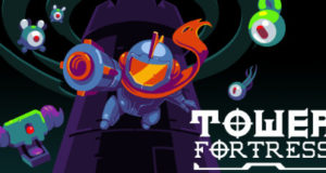 Tower Fortress Free Download PC Game