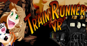 Train Runner VR Free Download