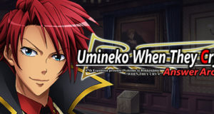 Umineko When They Cry Answer Arcs Download