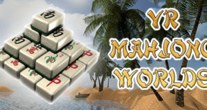 VR Mahjong worlds Free Download