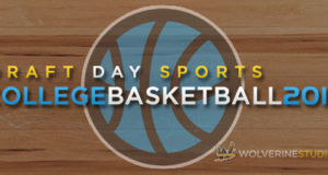 Draft Day Sports: College Basketball 2017 Download