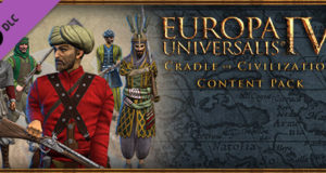 Europa Universalis IV: Cradle of Civilization Download